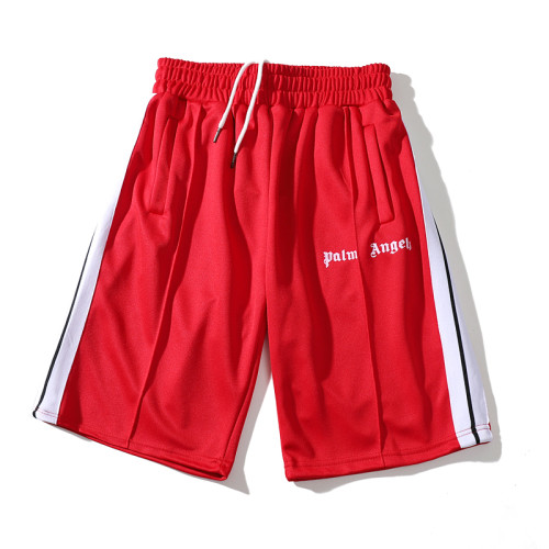 2020 Summer Fashion Shorts Red