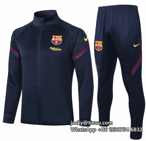 Barcelona 20/21 Jacket and Pants - A336