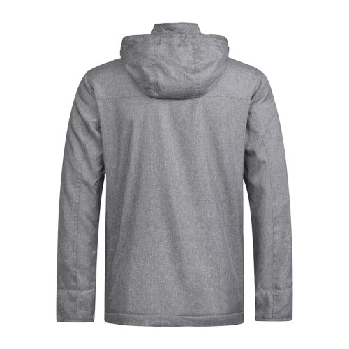 Men's Full Zip Windcheater B567 001