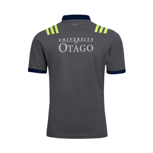 Highlanders 2018 Men's Super Rugby Training Jersey
