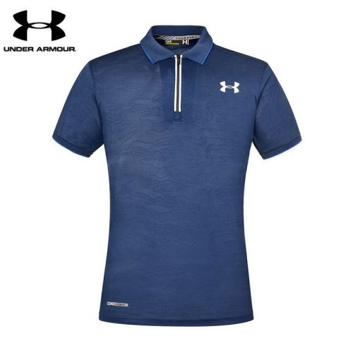 Sports Brands Quick-drying Tennis Polo Shirt P31