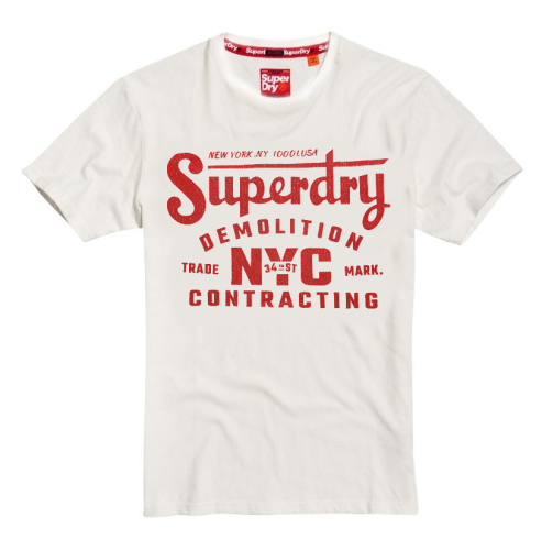 Men's 2020 Spring & Summer Tee Shirt SUPE013