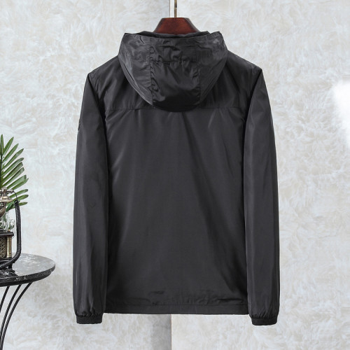 Men's Full Zip Windcheater 96CF