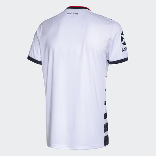 Thai Version River Plate 2020 Third Soccer Jersey