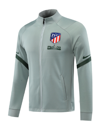 Atletico Madrid 20/21 Training Jacket