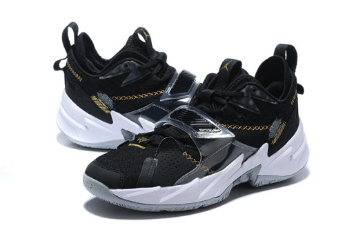 Why Not Zero.3 Basketball Shoes