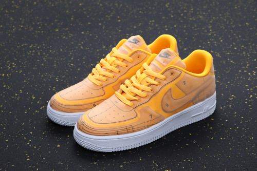 Air Force 1 CI3445-800