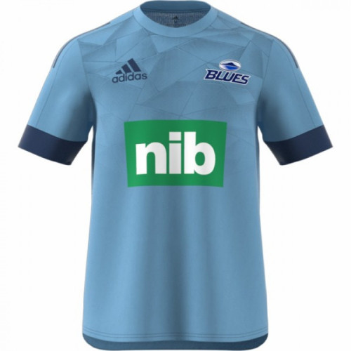 Blues 2020 Rugby Performance Jersey