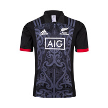Maori All Blacks 2018 Men's Rugby Jersey