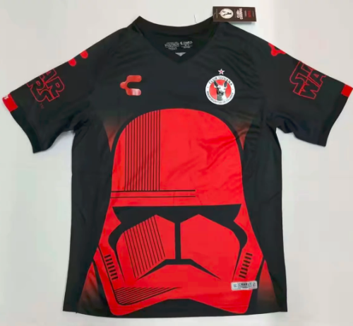 Thai Version 19/20 Club Tijuana Special Edition Soccer Jersey - 001