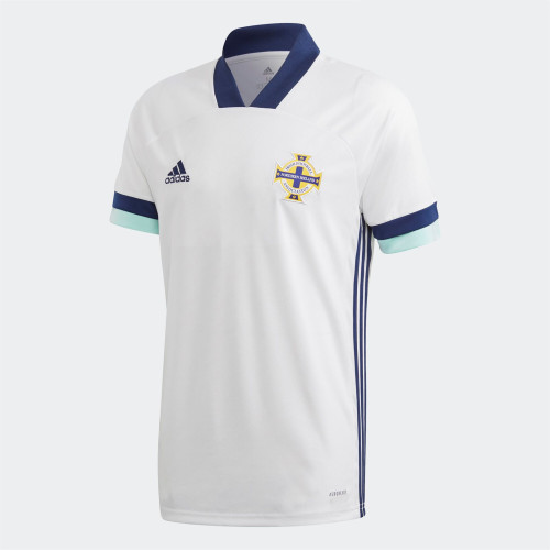 Thai Version Northern Ireland 2020 Away Soccer Jersey