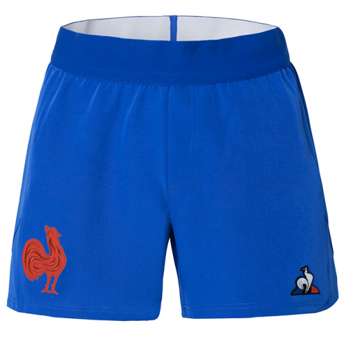 France 2019/2020 Men's Alternate Rugby Shorts