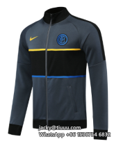 Inter Milan 20/21 Training Jacket - 001
