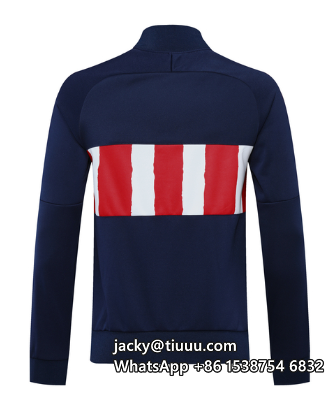 Atletico Madrid 20/21 Training Jacket - 003