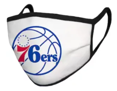 Basketball Club Team Face Mask 048