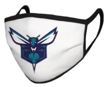 Basketball Club Team Face Mask 046