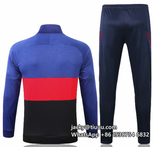 Barcelona 20/21 Jacket and Pants - A338