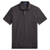 Men's Classics Pure Color Polo Shirt 081