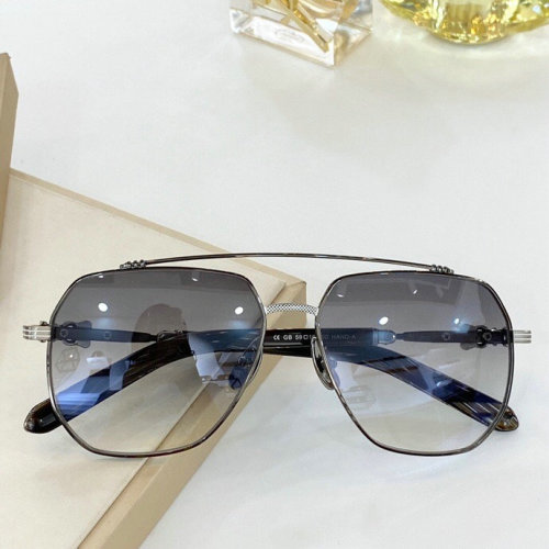 High Quality Luxury Brand Classics Sunglasses CH0303