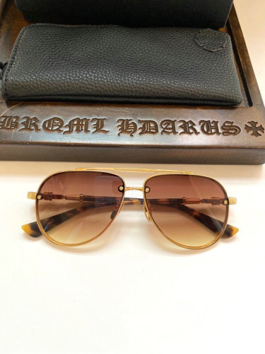 High Quality Luxury Brand Classics Sunglasses CH0302
