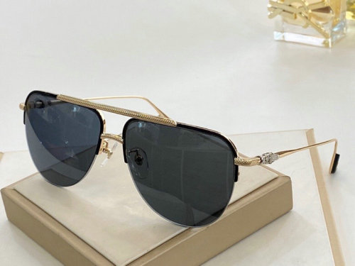 High Quality Luxury Brand Classics Sunglasses CH0300