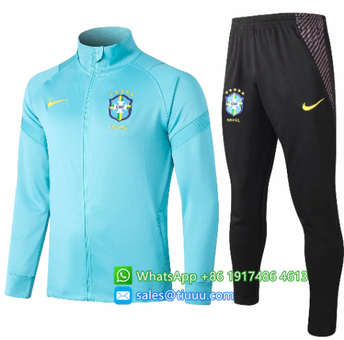 Brazil 2020 Jacket and Pants - A347