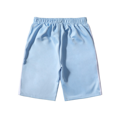 2020 Summer Fashion Shorts Light Blue