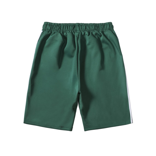 2020 Summer Fashion Shorts Dark Green