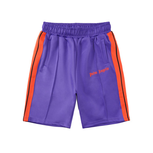 2020 Summer Fashion Shorts Purple