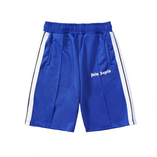 2020 Summer Fashion Shorts Dark Blue