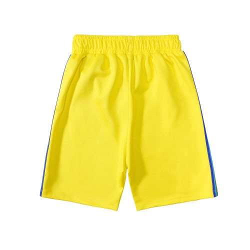 2020 Summer Fashion Shorts Yellow