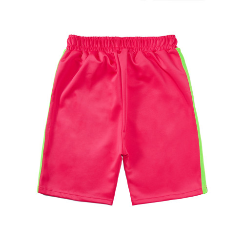 2020 Summer Fashion Shorts Pink