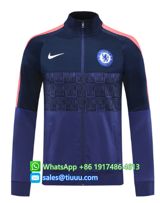 Chelsea 20/21 Training Jacket - 001