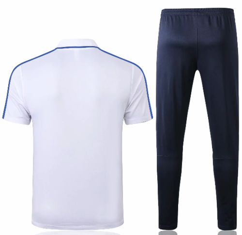 Chelsea 19/20 Polo and Pants - C411