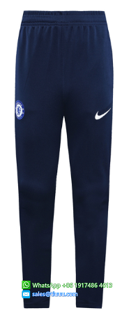 Chelsea 20/21 Training Long Pants - 001