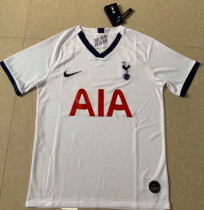 Thai Version TOT 19/20 Home Soccer Jersey
