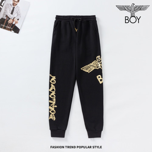 2020 Summer Fashion Pants Black