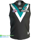 Port Adelaide 2020 Men's Home Rugby Guernsey