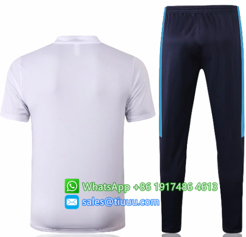 Olympique Marseille 20/21 Training and Pants - C528