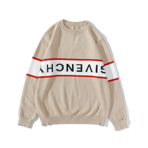 2020 Fall Luxury Brands Sweater Pink