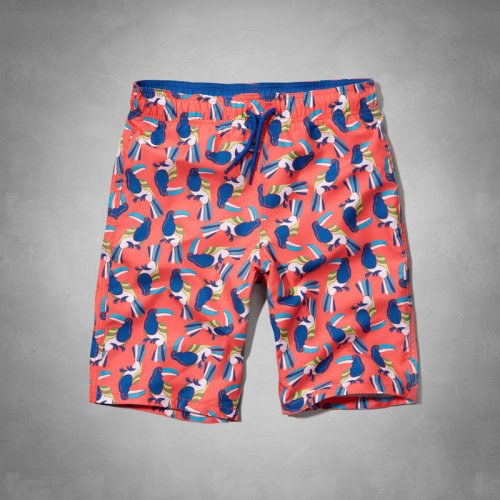 Men's 2020 Fashion Brands Beach Shorts AFM029