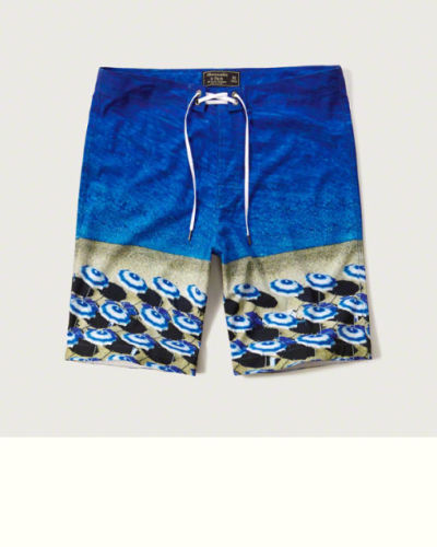 Men's 2020 Fashion Brands Beach Shorts AFM032
