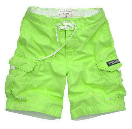 Men's 2020 Fashion Brands Beach Shorts AFM026