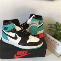 Authentic Air jordan 1 retro high OG laloo
