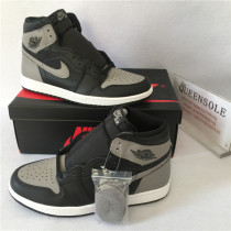 Authentic shadow 1s