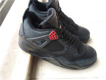 "Authentic Air Jordan 3Lab4 ""Black Infrared 23″"