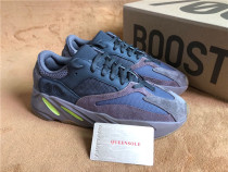 "Authentic Yeezy Boost 700 ""Mauve"""