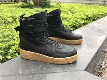 Authentic Nike Special Field Air Force 1 Black