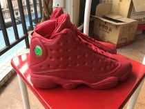 Authentic Air Jordan 13 Retro Gym Red