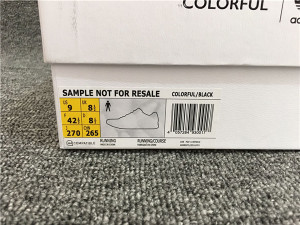 Authentic Pharrell x AD NMD Human Race Black